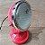 Luminária de mesa car front light vermelho - Imagem 1