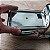 Miniatura caminhonete retrô cerâmica prata - Imagem 2