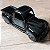 Miniatura caminhonete retrô cerâmica preta 2 - Imagem 1