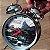 Relógio despertador a corda - Coca-Cola - Imagem 2