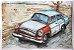 Pintura em AQUARELA - Carro Antigo (por Renato Stegun) - Imagem 2