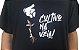 Camiseta Grow Power Cultivo na Veia Preta - Imagem 3