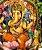 Canga Indiana - Lord Ganesha - Imagem 2