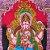 Painel Indiano em Tecido - Lord Ganesha - Deus da Prosperidade - Imagem 2