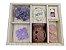 Kit aromaterapia com Difusor de aroma - Imagem 1