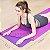 Toalha para Ashtanga Yoga - antiderrapante - Imagem 3