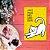 Quadro Decorativo - Lar é onde meu gato está - Imagem 1