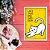 Quadro Decorativo - Lar é onde meu gato está - Imagem 3