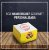 Box Hambúrguer gourmet -  PERSONALIZADA (2000 unidades) - Imagem 1
