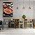 Quadro Decorativo - Pizza Pepperoni Grande - Imagem 1
