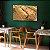 Quadro Decorativo - Picanha com Fritas - Imagem 1