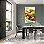 Quadro Decorativo - Salada Colorida - Imagem 1