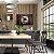 Quadro Decorativo - Café com Chantilly - Imagem 1