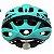 Capacete ciclismo TSW MTB Plus com Led - Imagem 7