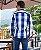 Camisa Social Masculina Slim Fredd Marshall - Imagem 7