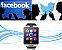 Relógio Eletrônico Smartwatch Q18 - Imagem 9