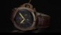 Relógio Masculino com Pulseira em Couro Megir Luxury Funcional - Imagem 6