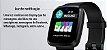 Relógio Smartwatch CF V6 - iPhone ou Android - 42mm - Imagem 9