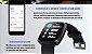 Relógio Smartwatch CF V6 - iPhone ou Android - 42mm - Imagem 10