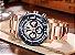 Relógio Ochstin Men's Chronograph - Imagem 7