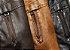 Jaqueta em Couro Masculina estilo Motoqueiro - 3 cores - Imagem 6