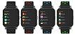 Relógio Eletrônico Smartwatch Magnus Screen 45mm / Iphone e Android - Imagem 2