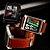 Relógio Eletrônico Smartwatch Magnus K6 Inox - Android e iOS - Imagem 10