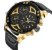 Relógio Masculino Oulm Horizon - 3 Times - Imagem 8