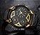 Relógio Masculino Oulm Horizon - 3 Times - Imagem 6