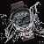 Relógio Mini Focus Ironside - Aço Inox - Pulseira em Couro - Imagem 7
