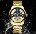 Relógio Masculino Automático Tevise  - Imagem 6