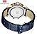 Relógio Masculino 100% Funcional Mini Focus - Imagem 5