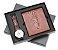 Kit Presente para Homens com 1 Relógio + 1 Carteira em Couro - Imagem 3