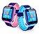 Relógio Smartwatch Infantil - SOS Inteligente - Imagem 1