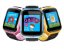 Relógio Smartwatch Infantil Q528 - GPS / 3G / Câmera - Imagem 2