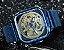 Relógio Automático Winner 075 - Aço Inoxidável - Imagem 3
