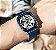 Relógio Automático Winner 075 - Aço Inoxidável - Imagem 4