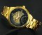 Relógio Masculino Automático Winner 506 - Aço Inoxidável - Imagem 4