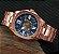 Relógio Masculino Automático Winner 508 - Aço Inoxidável - Imagem 1