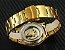 Relógio Masculino Automático Winner 508 - Aço Inoxidável - Imagem 4