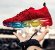 Tênis Sneaker Vapor Max Running - Colorido - Imagem 3