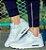 Tênis Retro Unissex Sneaker Max - Imagem 2