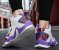 Tênis Sneaker Mid Jordan - Imagem 7
