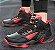 Tênis Sneaker Mid Jordan - Imagem 9