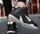 Tênis de Basquete Cano Médio Sneaker Mid - Imagem 7