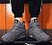 Tênis Sneaker Mid Air Max Jordan - Imagem 5
