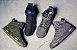 Tênis Sneaker Mid Air Max Jordan - Imagem 8