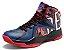 Tênis de Basquete Cano Alto Sneaker - Imagem 3