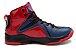 Tênis de Basquete Cano Alto Sneaker - Imagem 5