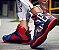 Tênis de Basquete Cano Alto Sneaker - Imagem 1